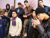 Molukse jongeren