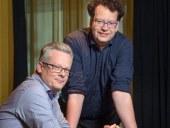 Marcel Pheijffer &  Edgar Karssing
